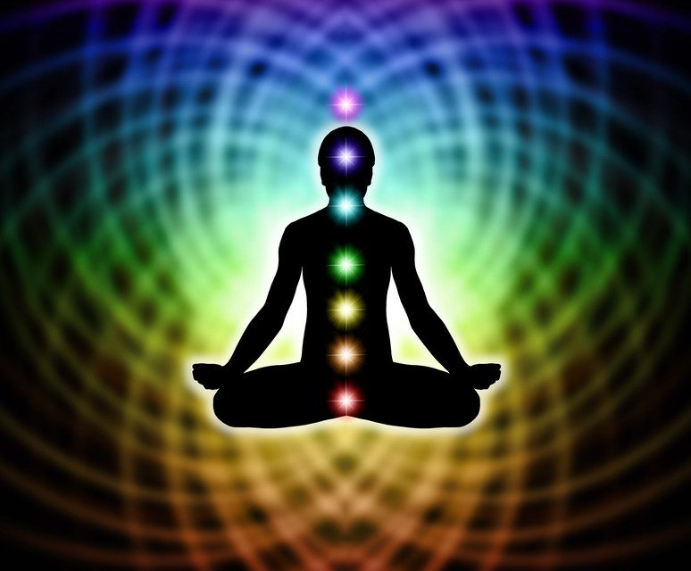 Deep Healing Guided Meditation