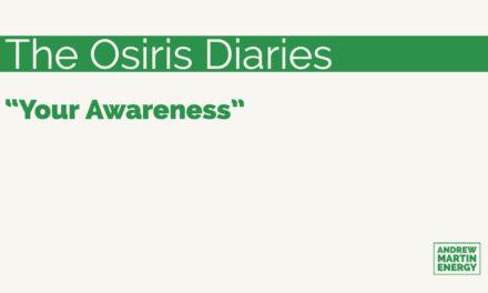 Your Awareness