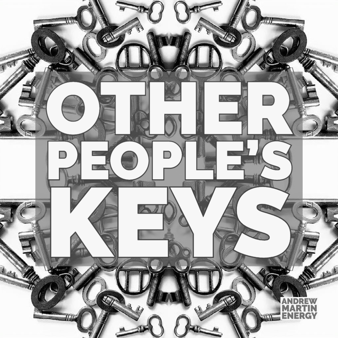 Other People's Keys