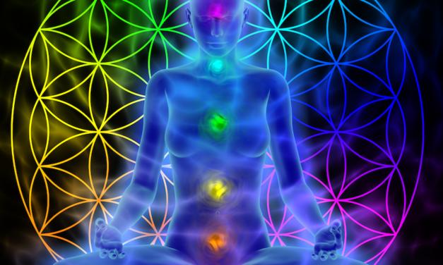 Chakras: A Framework for Personal Evolution
